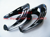 Wholesale Elite Water Bottle Cages - NEW ELITE full carbon fibre water bottle cages holders bicycle bike free shipping