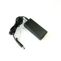 силовые адаптеры hp оптовых-65 Вт ноутбук зарядное устройство 18.5 В 3.5a замена для HP / Compaq CQ
