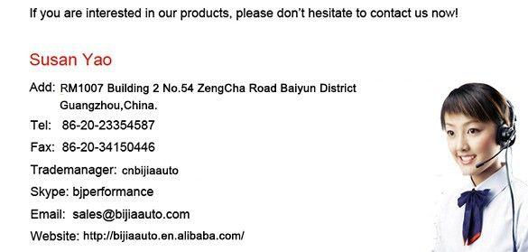 Contact Us Bi Jia Automobile Parts Co