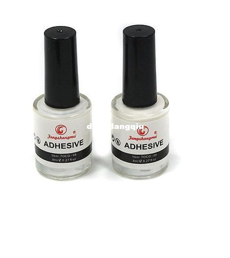 Wholesale Pro Glue Adhesive For Galaxy Star Foil Sticker Nail Art Transfer  Tips 8ML Nails Stickers Sticker Nails From Dangdangqiu f2803f5a5968