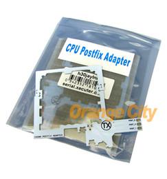 Adaptateur Corona Postfix V3 V4, Adaptateur CPU POSTFIX Corona V3 V4 ? partir de fabricateur