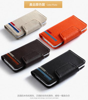 Wholesale Galaxy Note2 Wallet - Original KLD Kalaideng Versal Wallet Leather Case For Universal 3.8-4.2 4.3-4.8 4.9-5.3 iPhone Samsung Galaxy S3 S4 S5 Mini Note2 N7100 HTC