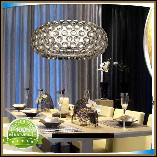 Foscarini caboche pendant lights led chandelier lamp by patricia see larger image audiocablefo