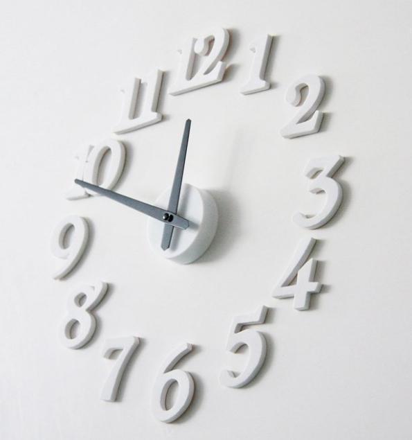 Home Goods Wall Clocks new art wall clock,diy wall clock easy assembling art wallclock