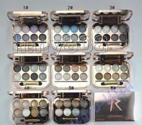 NEW 120 Pcs Lot New Makeup Eyes Rihanna RiRi Hearts 8 Colors...