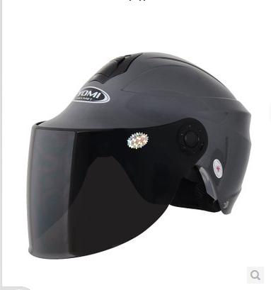 2014 New Summer helmets YOMI half face Motorcycle helmet YM-328 motorbike Electric bicycl helmet MADE of ABS for FREE SIZE 7 kinds of colors