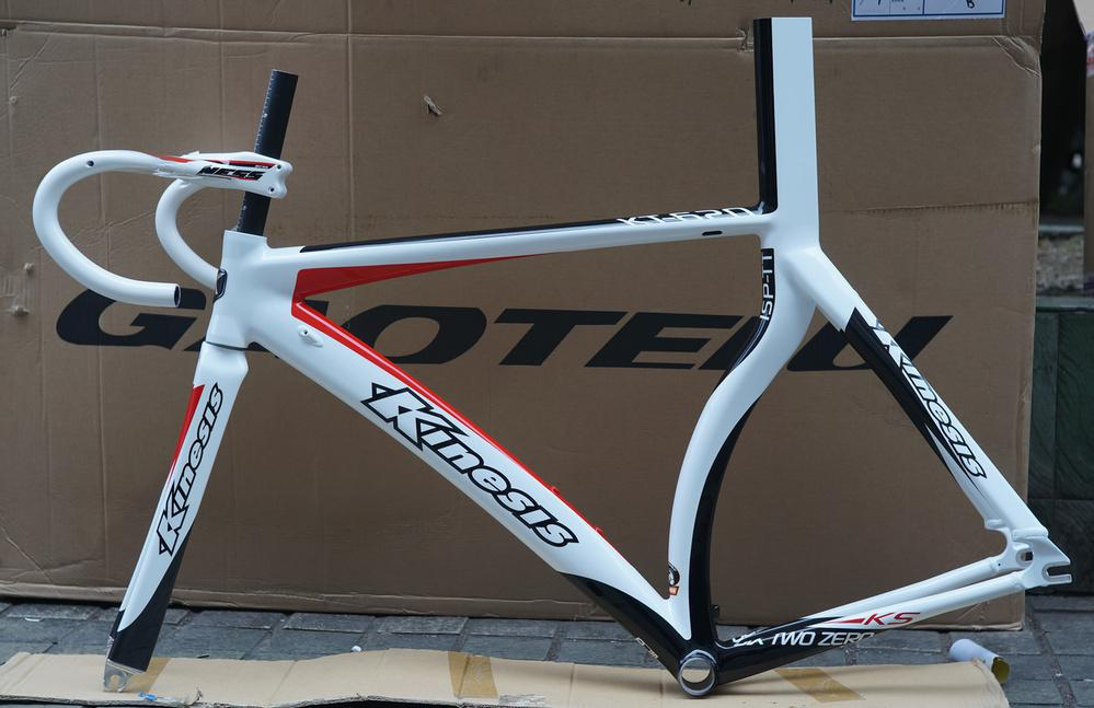 Kinesis Kt620 Tt Road Bikes Frame Timing Isp Systems Integration ...