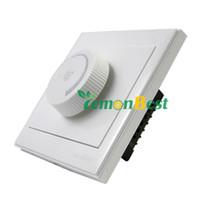 ingrosso dimmer luminosità-300w LED Dimmer Input AC220V 50Hz Regolazione luminosità driver dimmerabile per faretto a soffitto dimmerabile