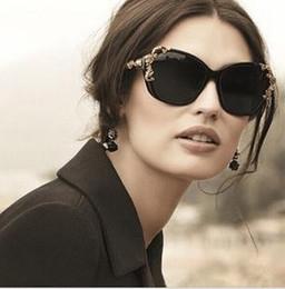 Wholesale Frames Carving - Luxury carving women sunglasses high quality hot sale women brand designer sunglasses 069