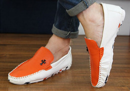 Wholesale Office England - 2014 Fashion England style joining together dress shoes men's casual round head shoes groom wedding shoes