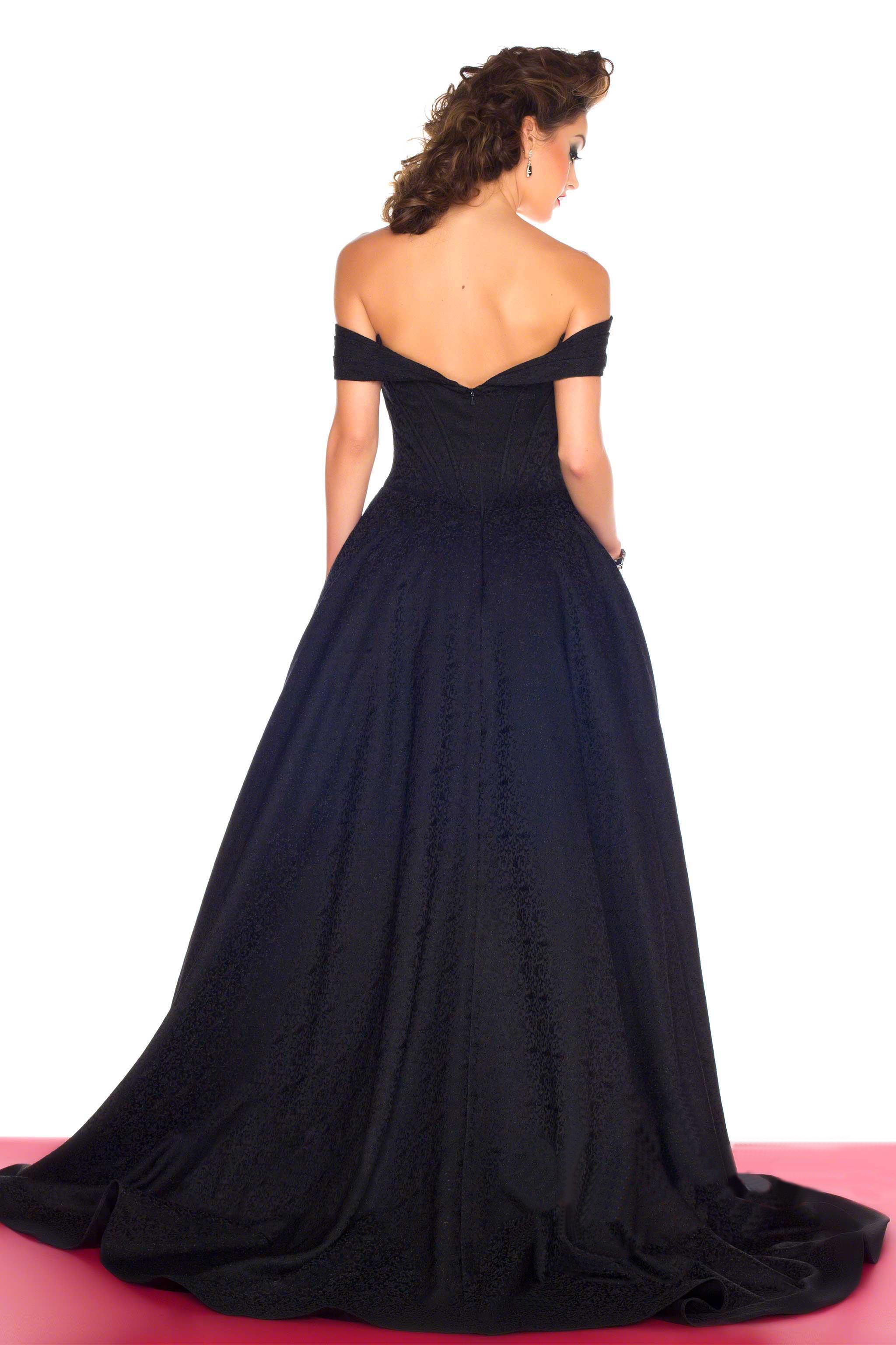 Envío gratis 2014 nueva llegada azul marino oscuro alta baja cariño A-line corte tren frente corto largo espalda vestidos de noche vestido de fiesta personalizado