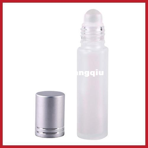 Wholesale-bargainium Replacement Travel Empty Roll-on Glass Perfume Bottle  Save up to 50%407