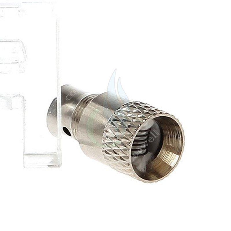 Cloutank Rebuildable Atomizer катушки для серии Cloutank M2 M3 M4 сухой травы Wax травяные Испарители ручки электронной сигареты головки пара Замена катушки