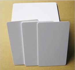 $enCountryForm.capitalKeyWord UK - 230pcs lot Inkjet Printable blank PVC card for Epson printer, for Canon printer