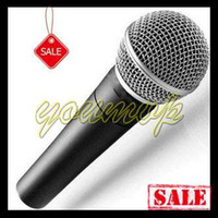Wholesale Microphone Conference Meeting - Professional wired dynamic Microphone for KTV meeting On-stage Performance