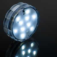 Wholesale Party Supplies Submersible Light Remote - Factory Supply Directly remote controlled submersible led light for For Wedding Party remote controlled submersible led light