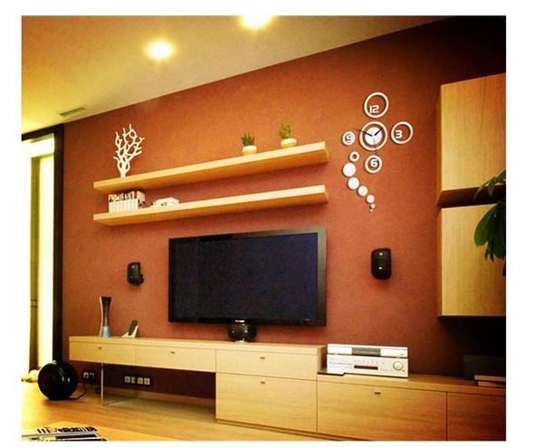 Stunning mobile soggiorno fai da te contemporary design - Mobile tv fai da te ...