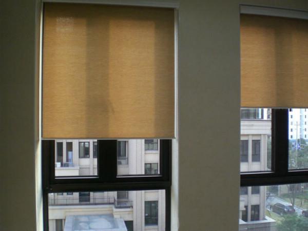 living room blinds ikea translucent roller blinds in light coffee curtains 17079