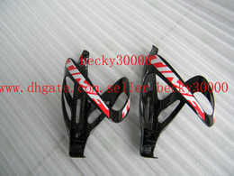 Wholesale Time Water Cage - Time Full Carbon Fiber Bottle Cage Mountain Road Bike Water Bottle Cages