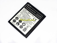Wholesale I699 Mini - 1900mAh 3.7V Cell Phone Battery Black For Samsung Galaxy S3 Mini i8190 ACE 2 i8160 i699 S7562 Replacement Batteries 100pcs Lot