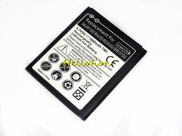Cell Phone Batteries For Samsung Canada - 1900mAh 3.7V Cell Phone Battery For Samsung Galaxy S3 Mini i8190 ACE 2 i8160 i699 S7562 Replacement Batteries 100pcs Lot