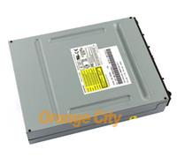 nueva xbox delgada al por mayor-Freee Shipping NUEVO Lite-On 1175 DG-16D5S DVD ROM Drive Drive para XBOX 360 Slim consola de juegos