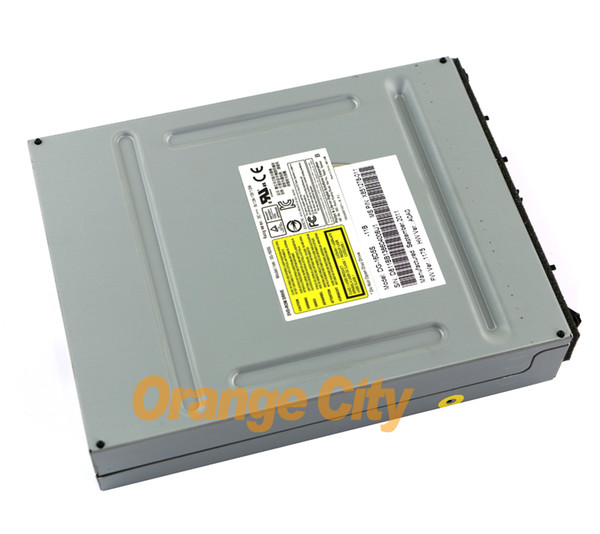 top popular Freee Shipping NEW Lite-On 1175 DG-16D5S DVD ROM Drive Drive for XBOX 360 Slim game console 2021