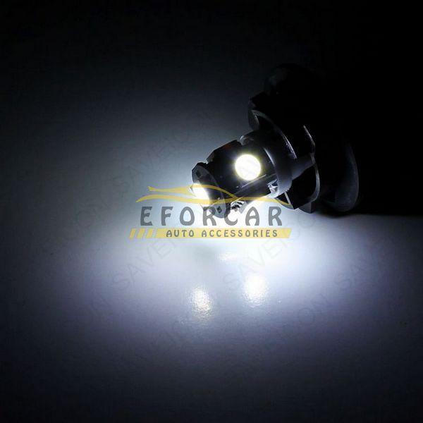 30x5smd hid الأبيض led 5050 المصابيح t10 168 194 2825 w5w 921 12 فولت إسفين ل أضواء لوحة ترخيص جديد شحن مجاني