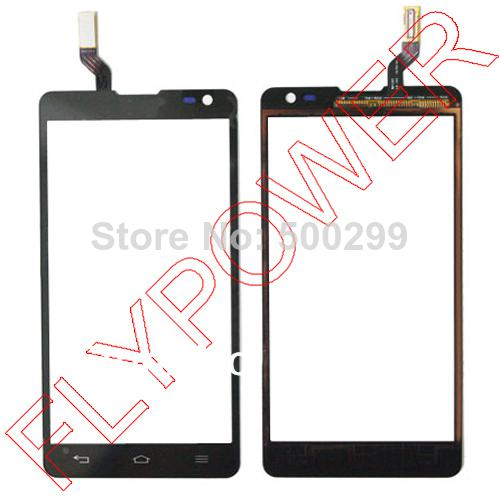 pour écran tactile D605 LG Optimus L9 II Digitizer Black & amp; amp ; Couleur blanc par Free DHL EMS 20pcs / lot