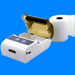 Wholesale Mini Usb Printers - Mini Portable Bluetooth Mobile Printer for Android IOS