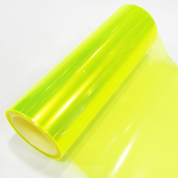 Farol Tailight Farol de Nevoeiro Filme Envoltório do Vinil Farol tintométrico adesivo Várias cores 0.3 mx 10 m / roll Frete Grátis por Expresso