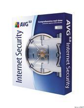 Оптовая продажа AVG интернет-безопасности 2014 3u 4y антивирус HOT