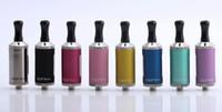 Wholesale Vivi Genuine - Quality Goods 100% Genuine Aspire BDC Series Vivi Nova-S Nova S Glass Atomizer bottom dual coil clearomizer