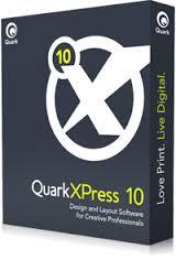 QuarkXPress 10 gana editor de publicaciones de publicaciones.