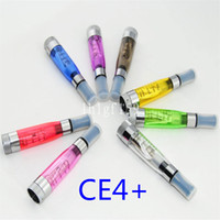 Wholesale Ego C Battery Upgraded - latest the CE4 upgrade version CE6 2.4ml With EGO-T EGO-C EGO-W battery use