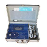 Wholesale Quantum Magnetic Resonance Analyzer English - Medium size 3rd generation Quantum Magnetic Resonance health Analyzer Software option English Spanish Korea French German Indonesia
