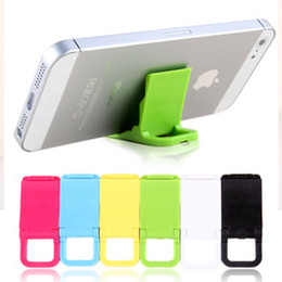 Wholesale Car Holder For Iphone 4s - Mobile Phone Stand Holder Desk Universal Car Cell Phone Mounts For iphone 5 5s 4s 4 Samsung Galaxy S3 S4 Note 2 3
