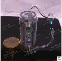 lampade alcoliche all'ingrosso Sconti Narghilè all'ingrosso - viene con la lampada gonfiabile dell'alcool del fuoco di incendio