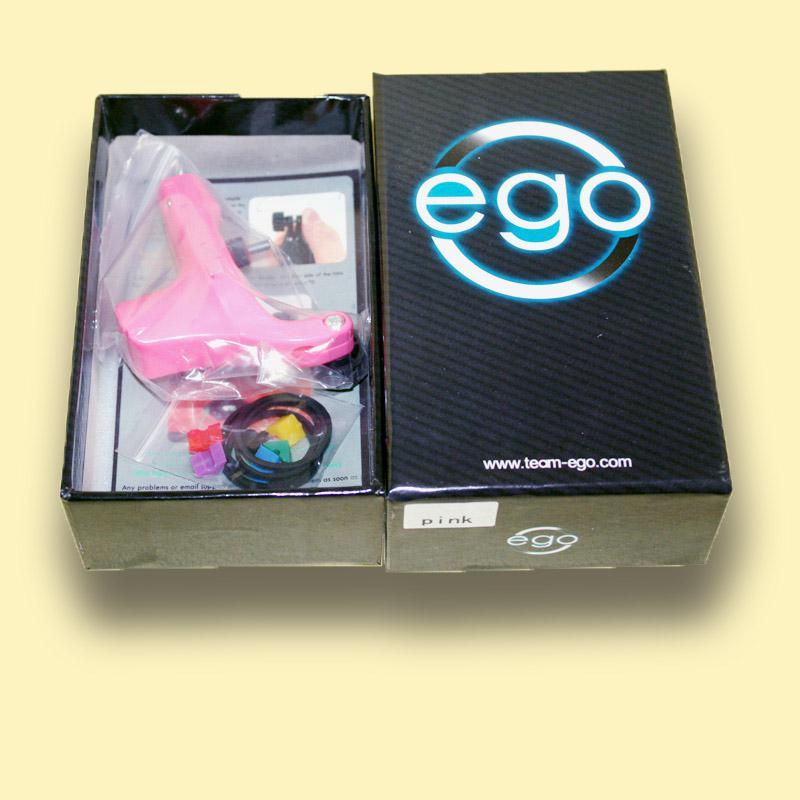 Hot Salling ego Tattoo Rotary Machine Gun Assorted Professional Tattoos Supply For Shader Liner