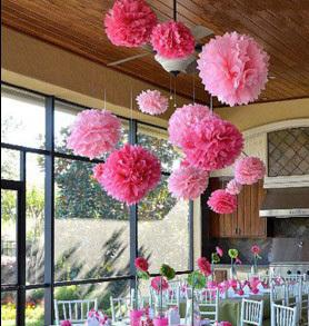 2018 10 25cm tissue paper pom poms flower ball wedding shower 2018 10 25cm tissue paper pom poms flower ball wedding shower birthday party decoration home outdoor favors from youxiaodan 10305 dhgate mightylinksfo
