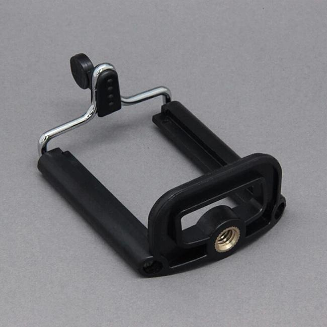 Universal Clip Mobile Phone Camera Tripod Stand Holder for iPhone 4 4s / iPhone 5 / HTC /Samsung