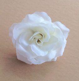 "$enCountryForm.capitalKeyWord Canada - HOT 1000pcs 7cm 2.76"" Artificial Silk Camellia Rose Fake Peony Flower Heads Wedding Christmas Party 7 Colors for Diy Jewlery Brooch Headwear"