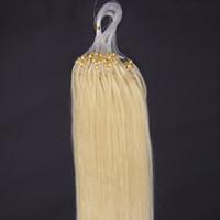 hintli mikro yüzük saç uzantıları toptan satış-Brezilyalı Saç Uzantıları 16