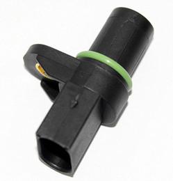 Wholesale Bmw E46 Sensor - New Camshaft Position Sensor Exhaust CPS For BMW E46 E39 E53 E60 E85 VANOS-OE#12147506273 12147518628
