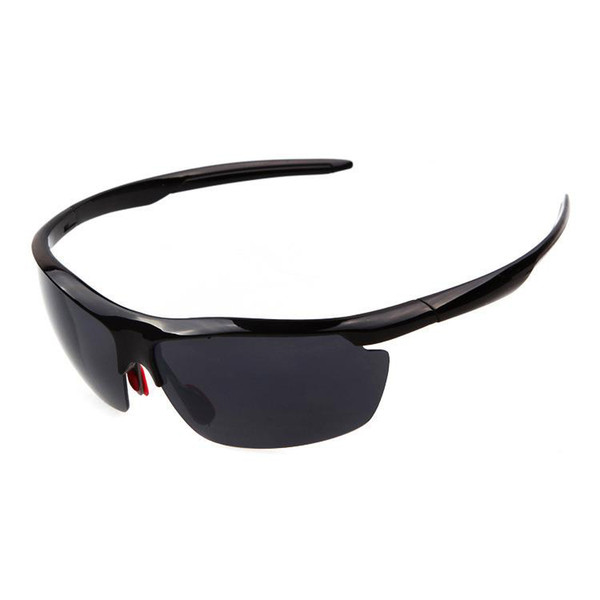 Wholesale-407-7 Colors Super Cool High Quality Sunglasses Riding Cycling Cool Sports Sun glasses Eyewear women men new Oculos de sol