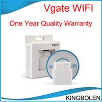 Wholesale Volvo Car Warranty - Best Quality Vgate Wi-Fi wifi ELM 327 ELM327 OBD 2 OBD2 OBDII Protocols Auto Car Diagnostic Interface Scanner tool One year warranty