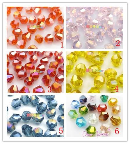Bicone Beads 20131106