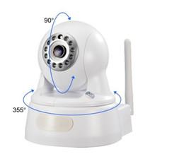 2019 проволока для мини-кулачков IPS 1megapixel 720p камера Wi-fi панорамирование / наклон двухстороннее аудио дневное / ночное домашнее хозяйство поддержка SD-карты HD IP-камера безопасности