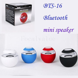 $enCountryForm.capitalKeyWord Canada - BTS-16 Mini Portable Wireless Bluetooth Speaker With LED Light Swan Shaped HandFree Phone Call Function Built In Microphone Speakers