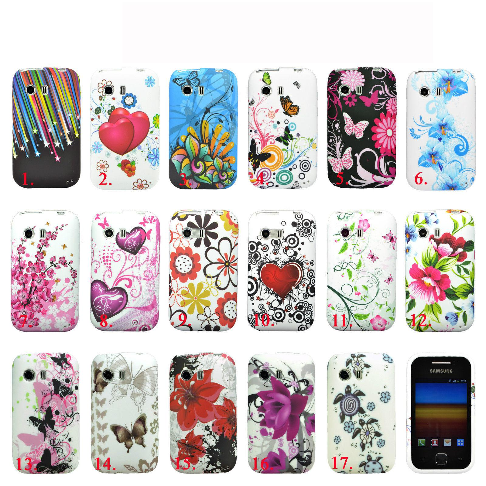 huawei cell phone cases. cool flower printed soft silicone gel phone case cover for huawei ascend p6 p7 p7mini y530 y300 y330 g510 mobile covers from alinacase, cell cases e